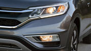 IIHS Says Most Crossovers' Headlights Are Garbage - image 682604