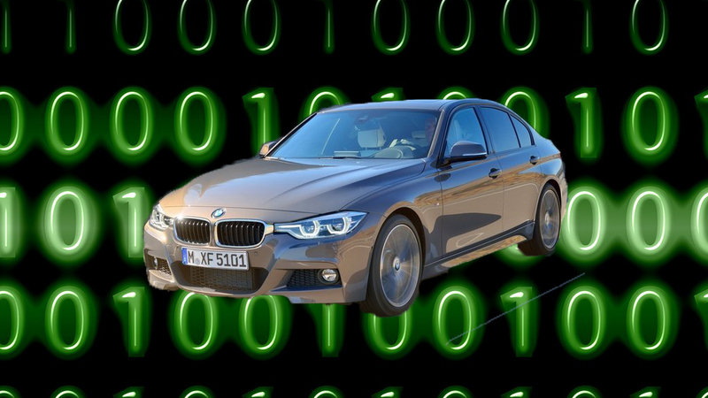 Is your BMW Safe from Malicious Hacking?