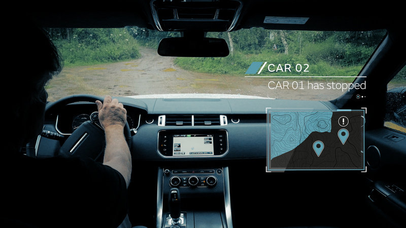 Jaguar Land Rover Demonstrates All-Terrain Self-Driving Research - image 682358