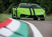 Lamborghini Huracan with After Sales Packages - image 683692