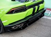 Lamborghini Huracan with After Sales Packages - image 683693