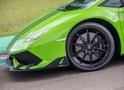 Lamborghini Huracan with After Sales Packages - image 683695