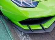Lamborghini Huracan with After Sales Packages - image 683696