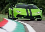 Lamborghini Huracan with After Sales Packages - image 683697