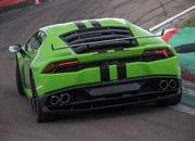 Lamborghini Huracan with After Sales Packages - image 683691