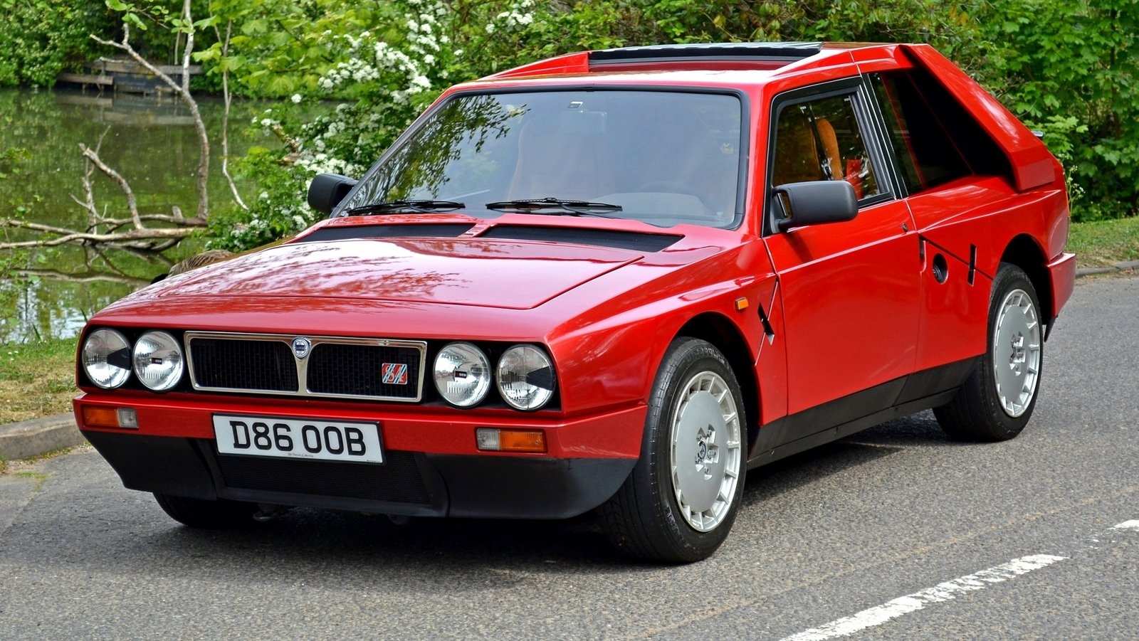 1985 lancia delta s4 stradale review top speed. Black Bedroom Furniture Sets. Home Design Ideas