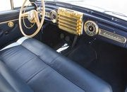 1942 Lincoln Continental Cabriolet - image 683155
