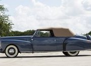 1942 Lincoln Continental Cabriolet - image 683158