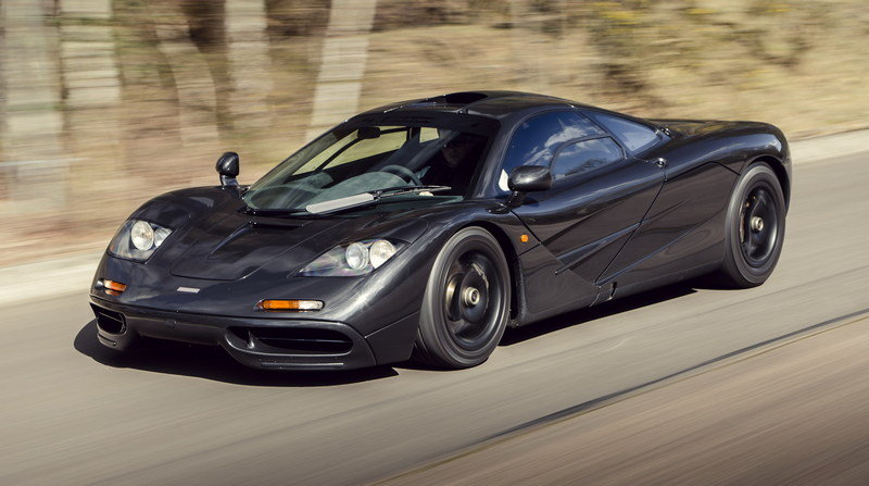 Image result for MCLAREN F1