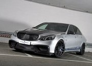 2016 Mercedes-AMG E63 RS850+ By Posaidon - image 681590