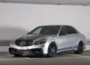 2016 Mercedes-AMG E63 RS850+ By Posaidon - image 681594