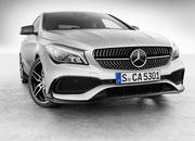 2016 Mercedes-Benz CLA With AMG Accessories - image 682643