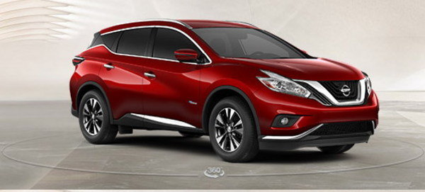 2016 Nissan Murano Hybrid Review Top Speed