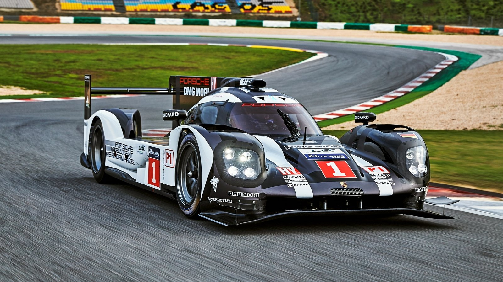 porsche 919 hybrid technology to be used in road cars news top speed. Black Bedroom Furniture Sets. Home Design Ideas