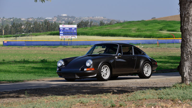"1980 Porsche Bisimoto 911BR ""One-of-a-Kind"" High Resolution Exterior Press Releases - image 683624"