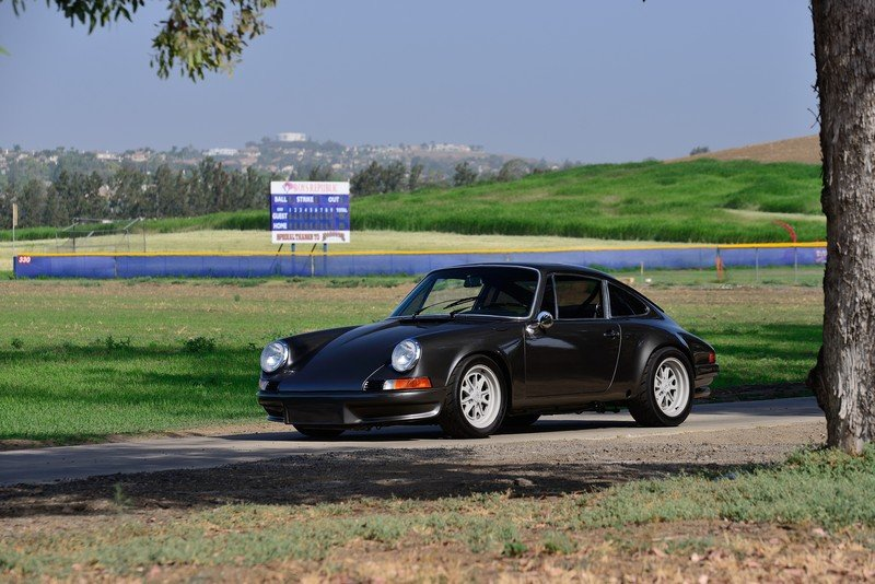 "1980 Porsche Bisimoto 911BR ""One-of-a-Kind"" High Resolution Exterior Press Releases - image 683612"