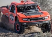 RPM Will Enter Five Trucks In Mike's Peak Hill Climb Challenge - image 683193