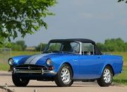 1964 - 1967 Sunbeam Tiger - image 682834