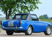 1964 - 1967 Sunbeam Tiger - image 682836
