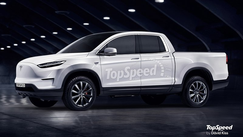 Ford F-150, Rivian R1T, or Tesla Cybertruck? The Electric Pickup Truck Battle Has Already Begun!