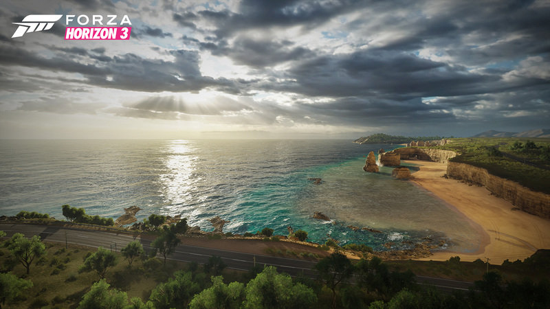 The Next List of Cars in Forza Horizon 3 Have Been Announced