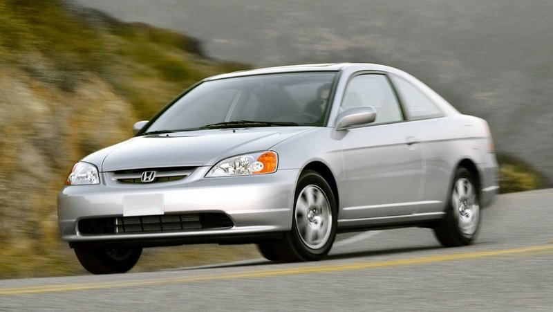 There's A Good Chance That Your Older Honda Or Acura Could Kill You