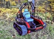 Think Your Wheel Chair Can't go Off-Road? Meet the Rip Chair 3.0 - image 683462