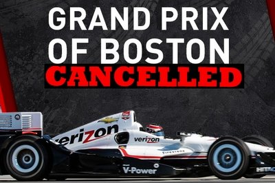 You won't Believe how Much IndyCar has to Pony Up Over the Cancellation of Boston Grand Prix