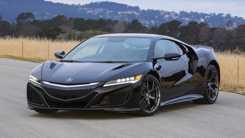 You Won't Believe The Markup One L.A. Dealership Is Adding To The Price Of The New Acura NSX