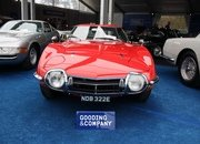 1967 - 1970 Toyota 2000GT - image 685912