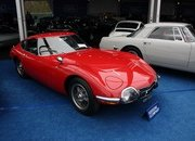 1967 - 1970 Toyota 2000GT - image 685913