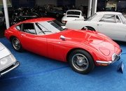 1967 - 1970 Toyota 2000GT - image 685914