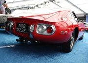 1967 - 1970 Toyota 2000GT - image 685916