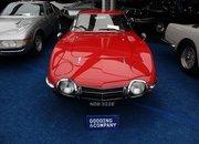 1967 - 1970 Toyota 2000GT - image 685911