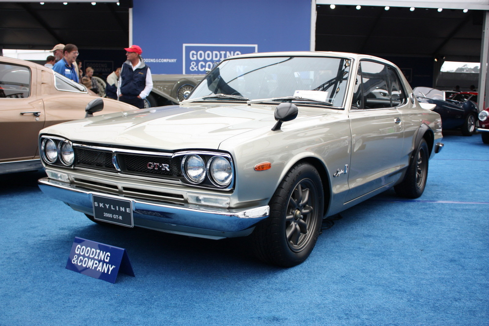 1972 nissan skyline gt r hakosuka picture 685868 car review top speed. Black Bedroom Furniture Sets. Home Design Ideas