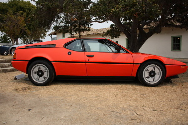 1978 1981 bmw m1 picture 686136 car review top speed. Black Bedroom Furniture Sets. Home Design Ideas