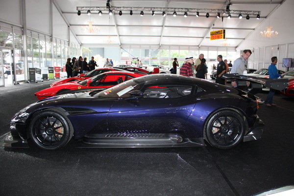 2016 aston martin vulcan picture 685959 car review top speed. Black Bedroom Furniture Sets. Home Design Ideas