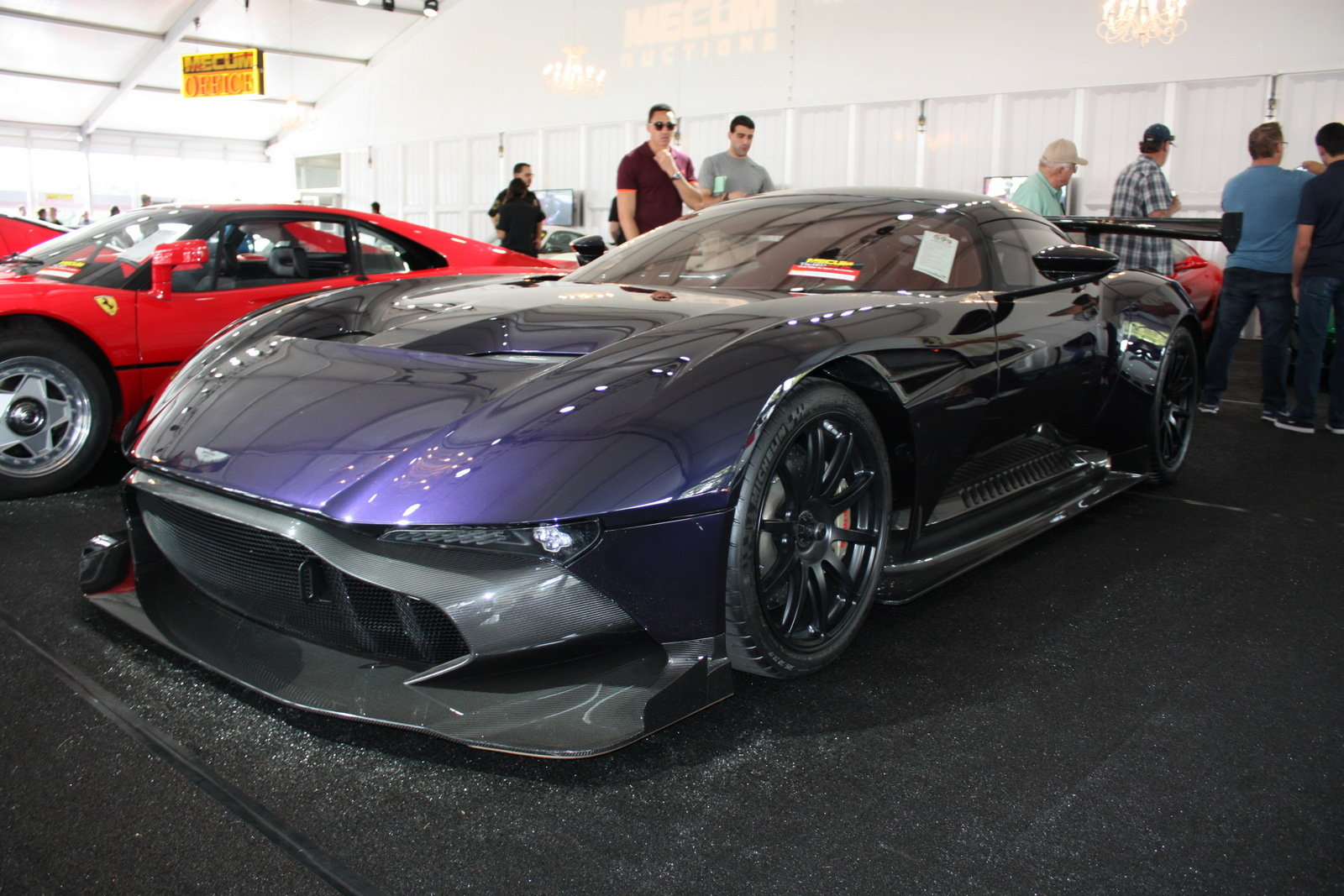 2016 aston martin vulcan picture 685961 car review top speed. Black Bedroom Furniture Sets. Home Design Ideas