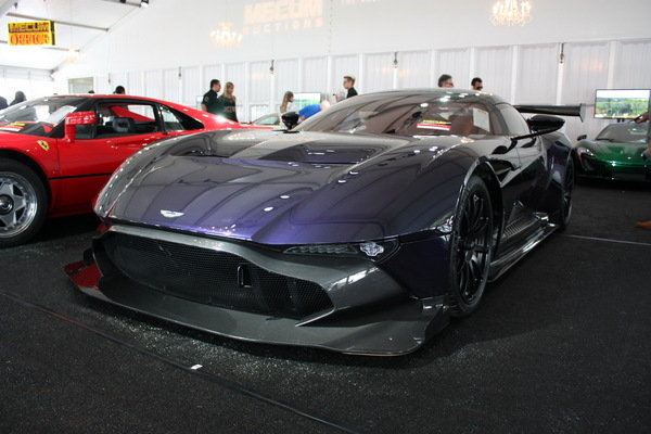 2016 aston martin vulcan picture 685953 car review top speed. Black Bedroom Furniture Sets. Home Design Ideas