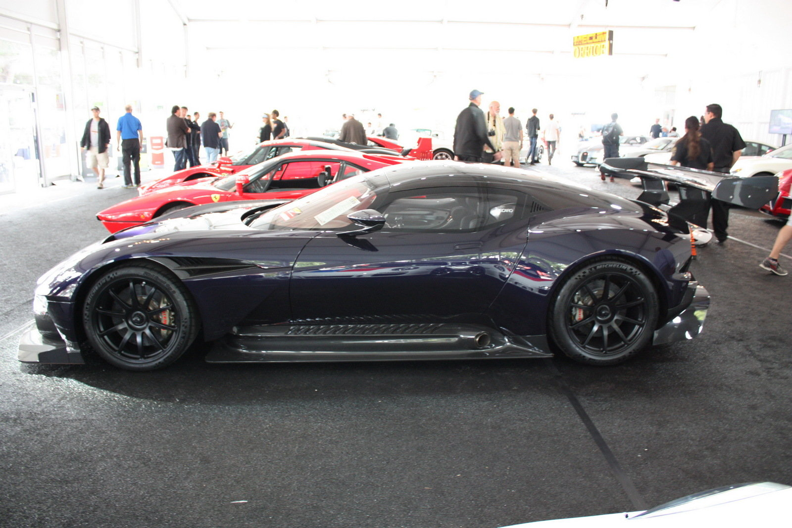 2016 aston martin vulcan picture 685958 car review top speed. Black Bedroom Furniture Sets. Home Design Ideas