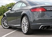 2016 Audi TTS Coupe – Driven - image 683910