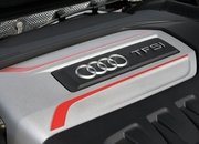 2016 Audi TTS Coupe – Driven - image 683919