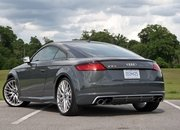 2016 Audi TTS Coupe – Driven - image 683900