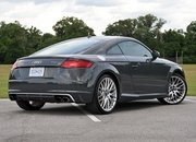 2016 Audi TTS Coupe – Driven - image 683902