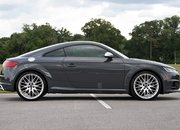 2016 Audi TTS Coupe – Driven - image 683903