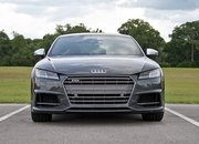 2016 Audi TTS Coupe – Driven - image 683904