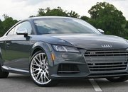 2016 Audi TTS Coupe – Driven - image 683897