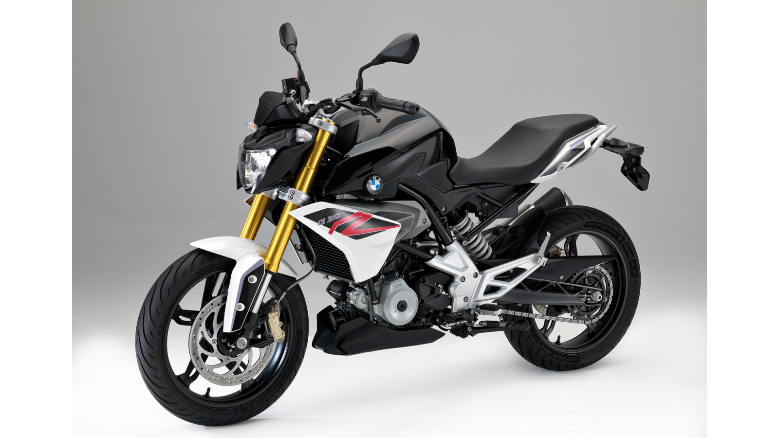 2016 BMW G 310 R - Picture 684731
