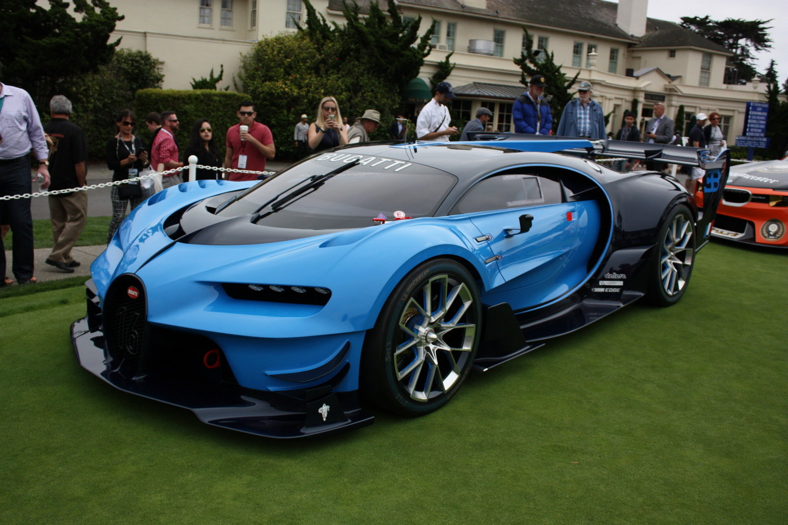 2016 bugatti vision gran turismo picture 685764 car review top speed. Black Bedroom Furniture Sets. Home Design Ideas