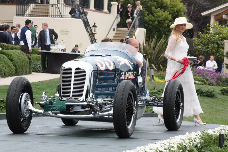 2016 Pebble Beach Concours d'Elegance Is Distilled Auto Elegance High Resolution AutoShow - image 686622